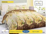 Sprei Romeo Asteresia (Single 120x200)