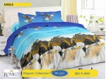 Sprei Romeo Eagle (Single 120x200)