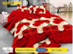 Sprei Romeo Floramor (Single 120x200)