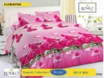 Sprei Romeo Florentine (Single 120x200)