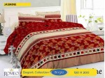Sprei Romeo Jasmine (Single 120x200)