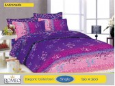 Bedcover Romeo Andromeda (Single 120x200)