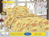 Bedcover Romeo Bianca (King 180x200)