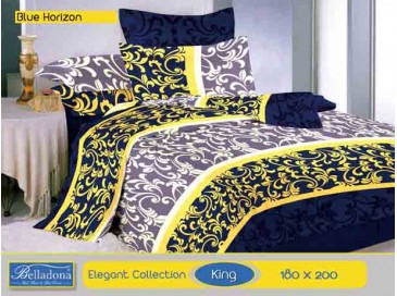 Bedcover Blue Horizon (King 180x200)