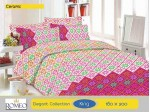 Bedcover Romeo Ceramic (King 180x200)