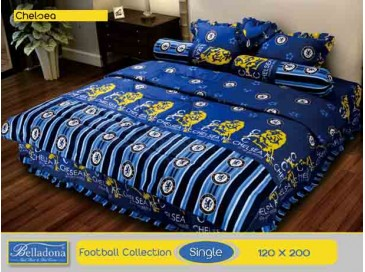 Bedcover Chelsea (Single 120x200)