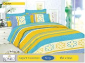 Bedcover Romeo Crayon (King 180x200)