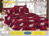 Bedcover Romeo Dandelion (Single 120x200)