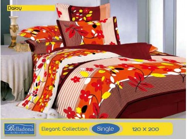 Bedcover Daisy (Single 120x200)