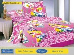 Bedcover Lovely Princess (Single 120x200)