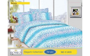 Bedcover Romeo Tosca (Single 120x200)