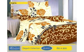 Bedcover Virginia (Queen 160x200)