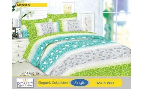 Bedcover Romeo Webster (Single 120x200)
