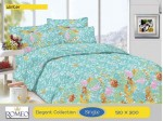 Bedcover Romeo Winter (Single 120x200)