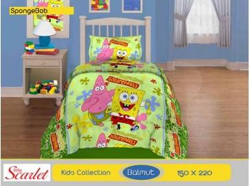 Balmut Scarlet Spongebob (150x220)