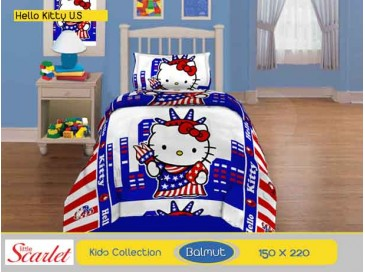 Balmut Scarlet Hello Kitty USA (150x220)