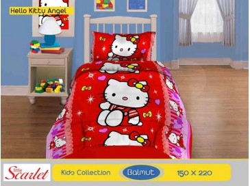 Balmut scarlet Hello Kitty Angel (150x220)