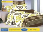 Bedcover Rumbai Emerald (King 180x200)