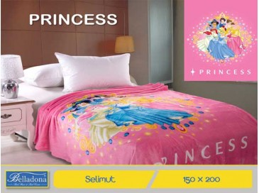 Selimut Princess (150x200)