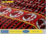 Sprei AC Milan (King B4 180x200)