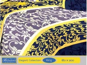 Sprei Blue Horizon (King 180x200)