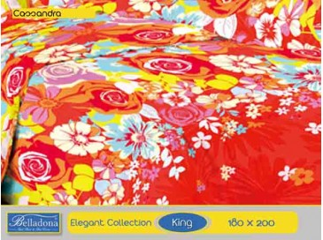 Sprei Cassandra (King 180x200)