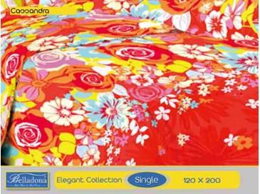 Sprei Cassandra (Single 120x200)