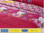 Sprei Hello Kitty (King B4 180x200)