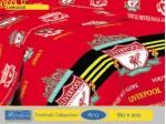 Sprei Liverpool (King B4 180x200)