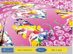 Sprei Lovely Princess (King B4 180x200)