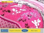 Sprei Pink Lady (King B4 180x200)